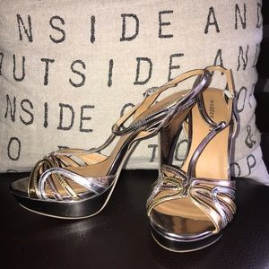 "MADDEN GIRL ""Jessupp"" Heels"
